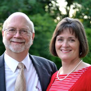 Robby & Pam Robinson