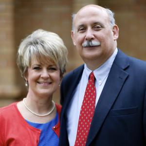 Alan & Kathy Pence