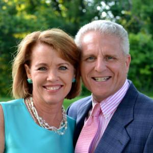 Frank & Jeannine Devine