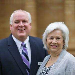 Greg & Sandra Hughes