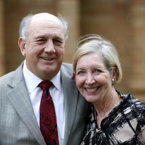 Danny & Susan Clancy