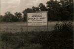 MCOC Empty Lot 1957