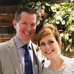 Aaron & Cindy  Deister
