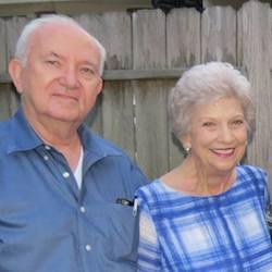 Jerry & Gwen  Gerlich