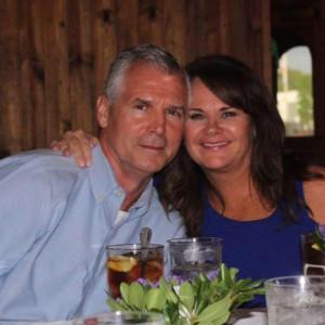 Tom & Lori  Messick